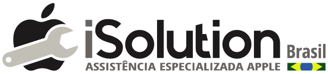 iSolution Brasil Logotipo