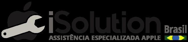 iSolution Brasil Logo
